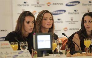 Melani Costa acalla los rumores: No me llevo mal con Mireia Belmonte