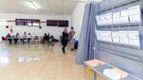 ¿Cuál es el horario de apertura de los colegios electorales en las elecciones municipales?