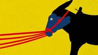 El independentismo, minoritario, insolidario y delictivo