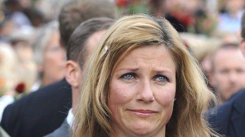 Marta Luisa de Noruega cuenta su Navidad marcada por el suicidio de su ex