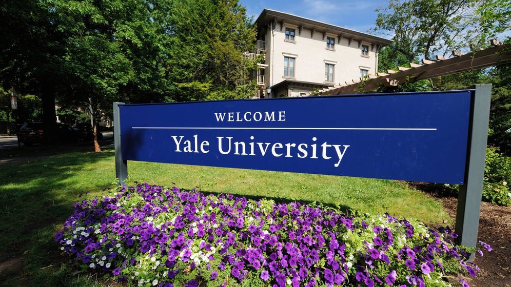 Foto: Yale University (iStock)