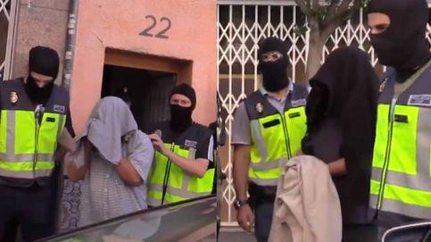 Neutralizan la 'Célula de Badalona', la red de reclutadores de jóvenes radicalizados en nivel avanzado