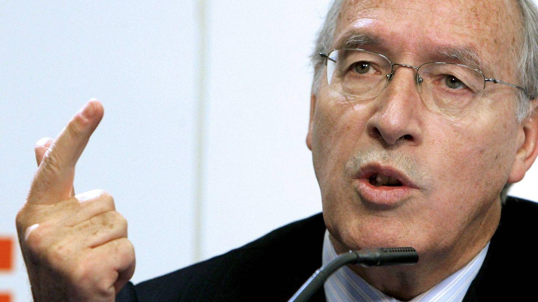 Manuel Pizarro. (EFE)
