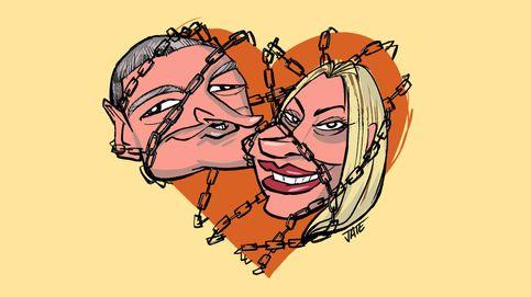 La verdad sobre la relación de María Lapiedra y Gustavo González