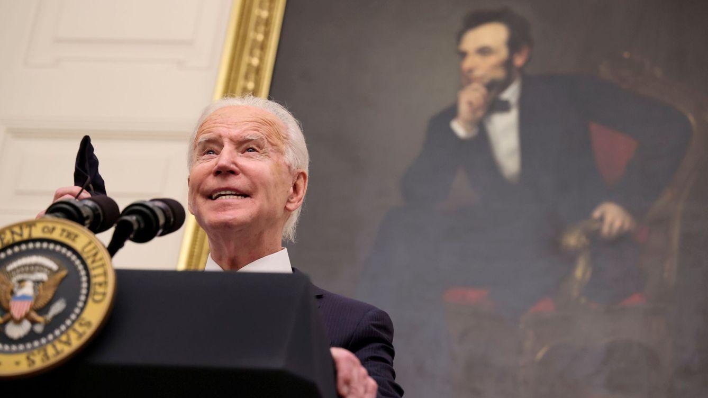 La relación especial Biden/Sánchez