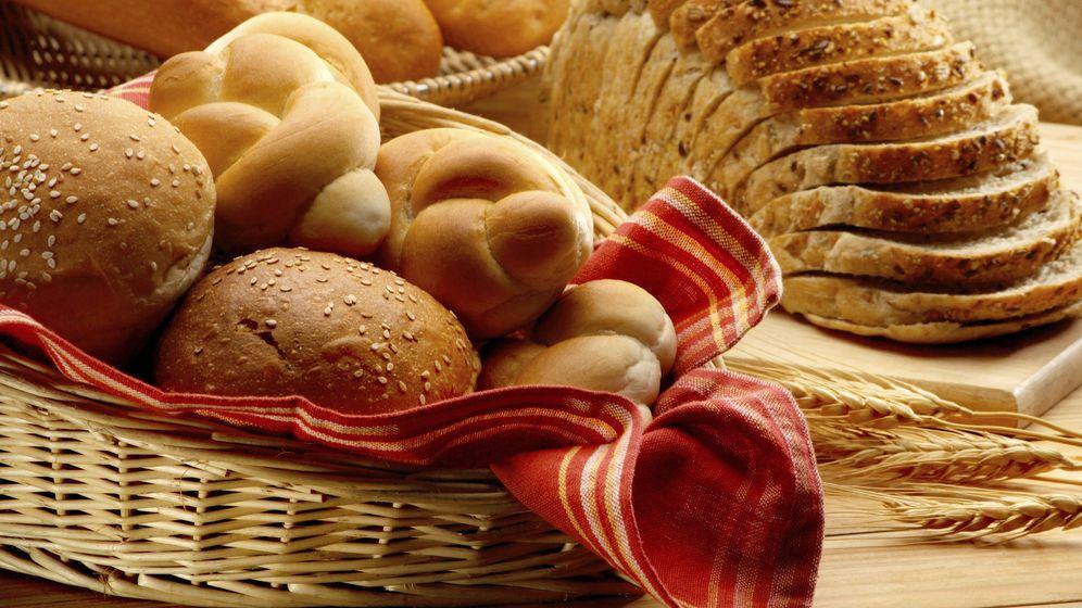 Foto: El pan aporta proteínas vegetales y apenas contiene grasas. (iStock)