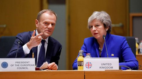 Portazo a May: Tusk apuesta por una prórroga larga y flexible para el Brexit