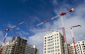 Sareb supera sus objetivos con la venta de 9.000 pisos en 2013