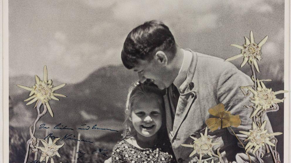 Tú también podrías ser como Adolf: la vida de Hitler, contada por un 'coach'