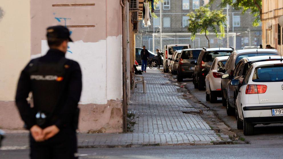 Detenido por estrangular a una anciana a la que no conocía en Patraix (Valencia)