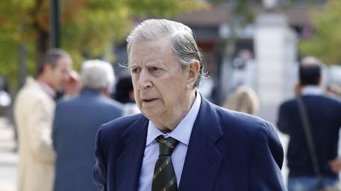 La amistad de don Juan Carlos y Fernando Falcó: comidas, cacerías y escapadas a ligar