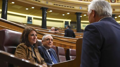 El PSOE logra lanzar la reforma para quitar a PP y Cs la llave del trámite parlamentario