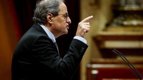 Torra solicita abrir su oficina de expresidente y la instalará en Girona