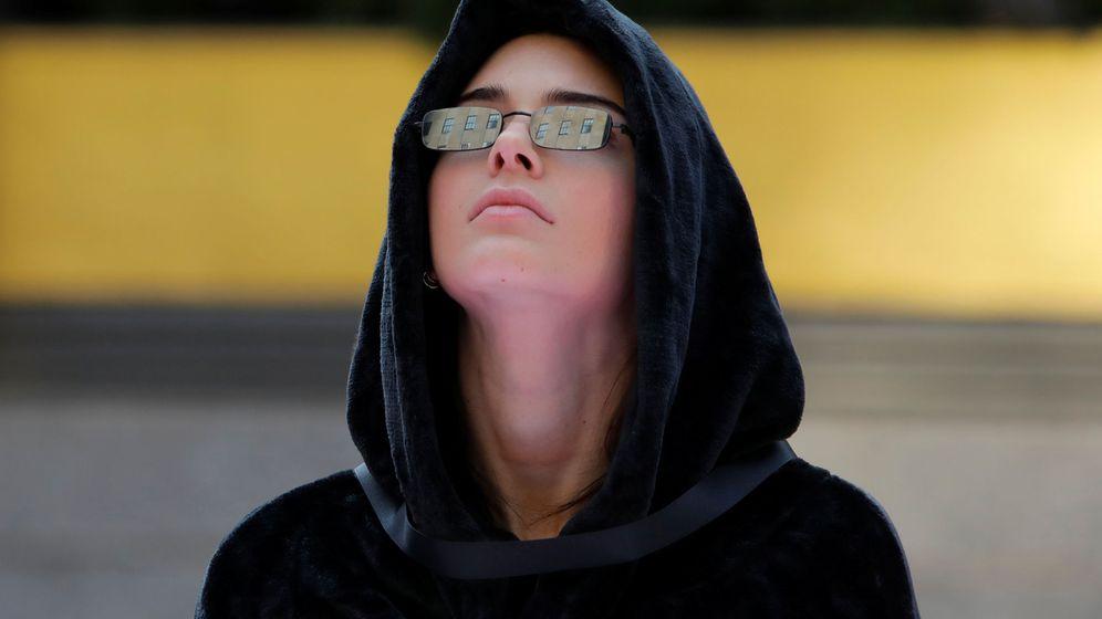 Foto: Kendall Jenner, en un reciente desfile. Foto:REUTERS Andrew Kelly