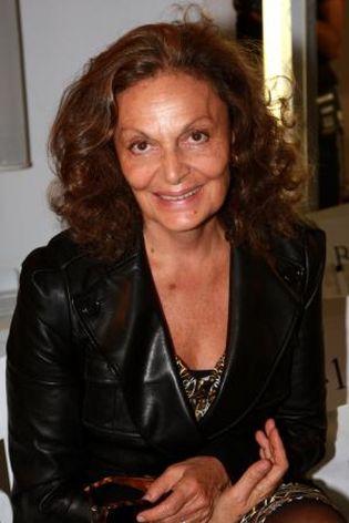 Foto: Diane von Fürstenberg sacará al mercado su línea de productos de belleza