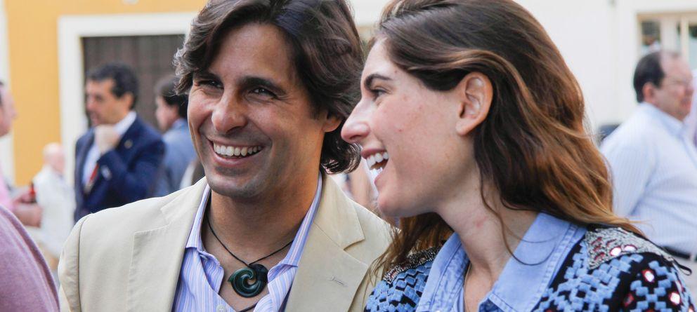 Foto: Francisco Rivera y Lourdes Montes, en una fotografía de archivo. (Gtres)