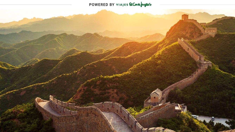 Así es China a través de la gran pantalla: las mejores rutas para conocer el país asiático