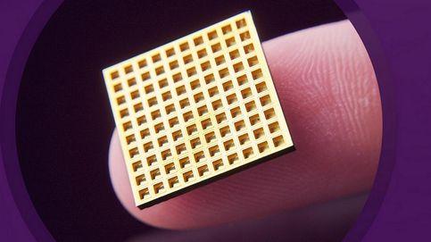 Desarrollan un chip que administra medicamentos sin necesidad de inyecciones