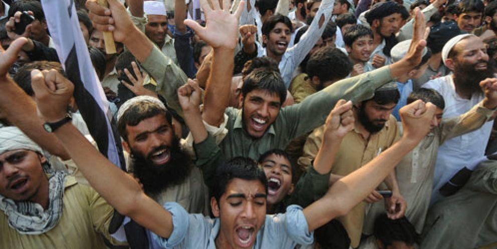 EEUU acaba con la vida de uno de los candidatos a suceder a Bin Laden, Ilyas Kashmiri