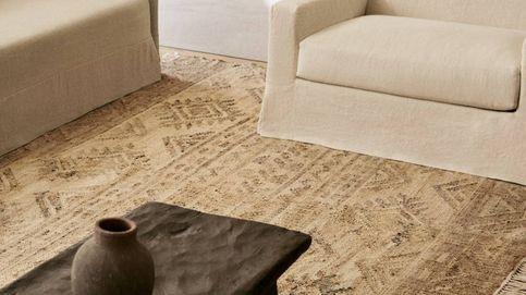 Las alfombras también son para el calor si son como estas que refrescan tu hogar