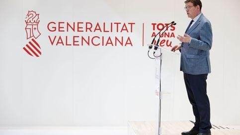 Todo lo que Ximo Puig y Valencia pueden hacer hasta que Madrid pague por ser capital