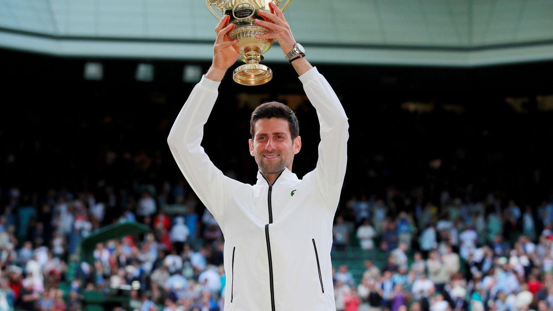 Djokovic, positivo en coronavirus, pasó el confinamiento en una casa ideal de Marbella