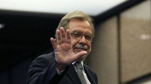 """Cebrián carga contra  la """"irresponsabilidad manifiesta"""" de Rajoy"""