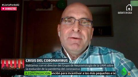 Un profesor de microbiología: Vendrán pandemias más letales que el covid-19