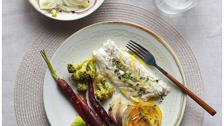 Una receta para adelgazar sin dietas de Zara Home. (Cortesía)