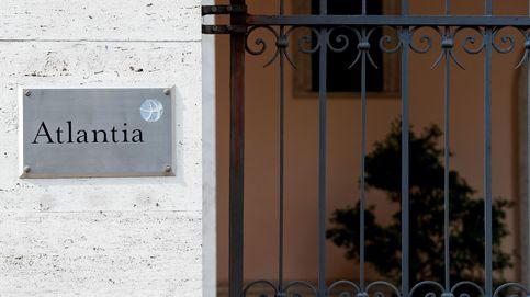 Roma nacionaliza la gestión de las autovías italianas de Atlantia, dueño de Abertis