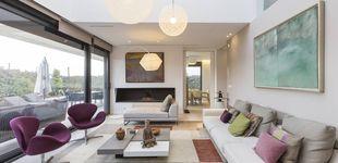 Post de Ni Serrano ni Ortega y Gasset, ¿dónde está la casa más cara de Madrid? Y no es nueva