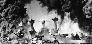 Post de Pearl Harbor: ¿ataque a traición? Otro punto de vista para el 75 aniversario