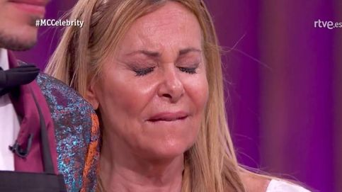 Ana Obregón arremete contra 'MasterChef': Me amenazaron con denunciarme