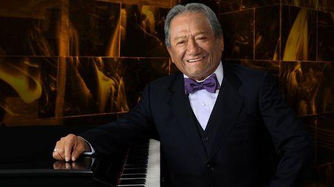 El cantante mexicano Armando Manzanero, hospitalizado grave por coronavirus