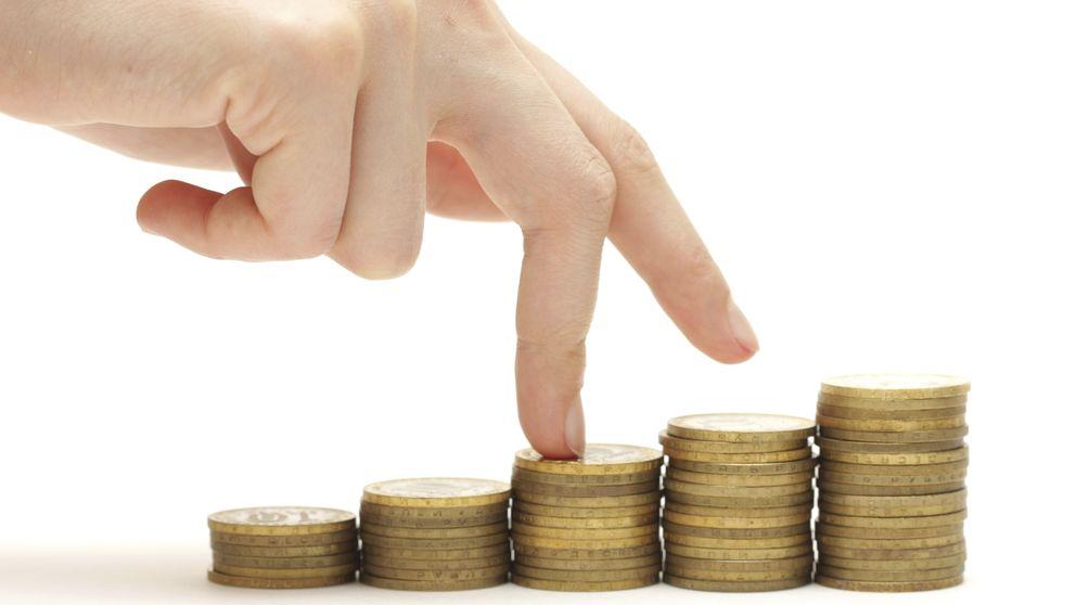 Un informe explica los sueldos de 2015 y vamos a cobrar algo más