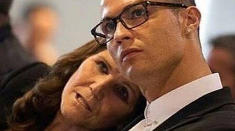 La madre de Cristiano Ronaldo, de nuevo enferma de cáncer: Lucho por mi vida