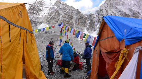 A Txikon sólo le quedan dos balas: se estrecha el margen para subir al Everest