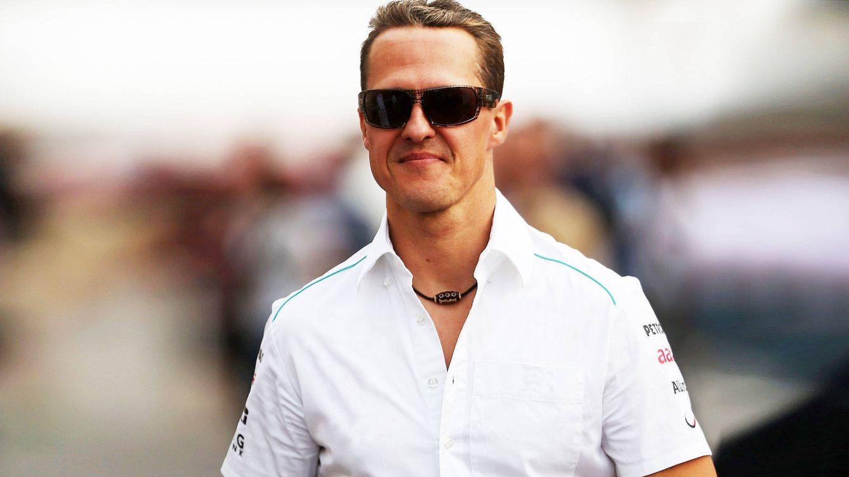 La casa de Andratx donde se recupera de incógnito Michael Schumacher