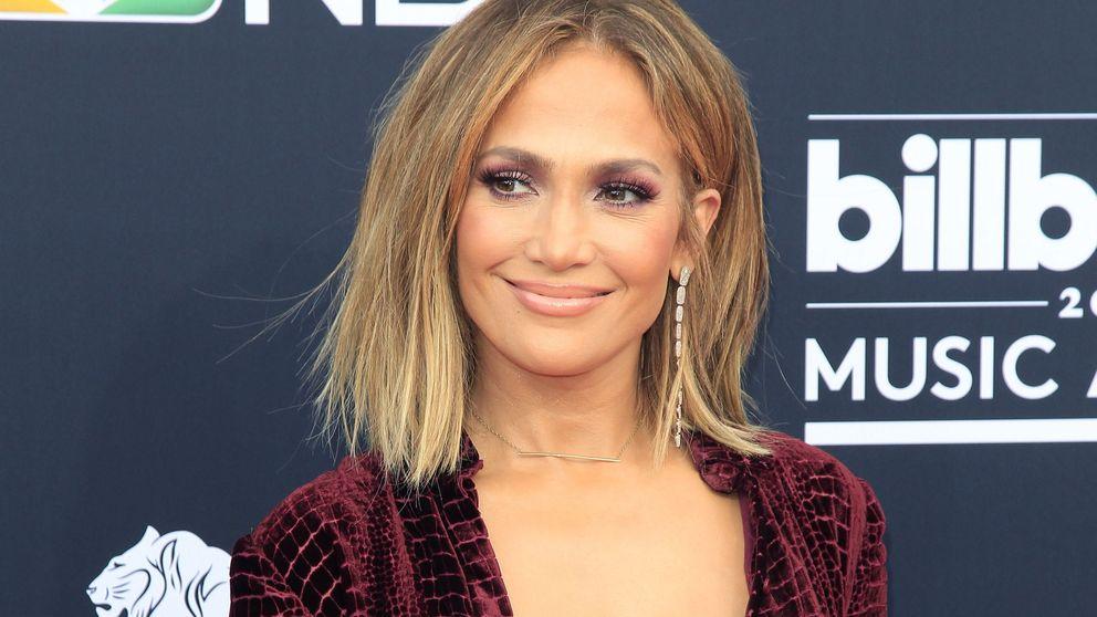 Los secretos antiedad de la piel de Jennifer Lopez