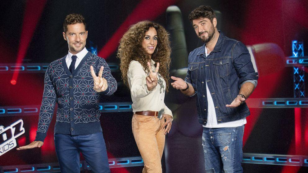 Los formatos de entretenimiento más vistos de la historia de la TV en España