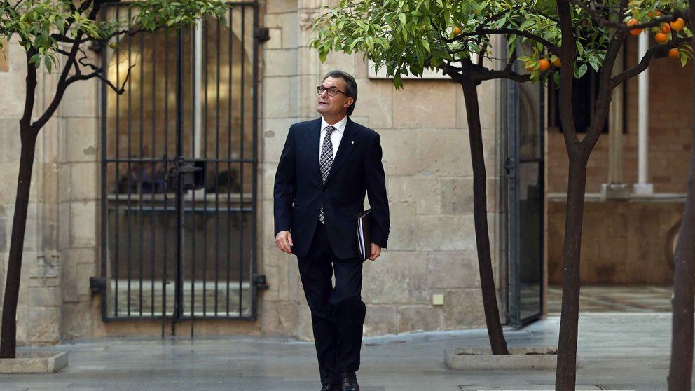 Junqueras tendrá el control del Govern catalán como responsable económico