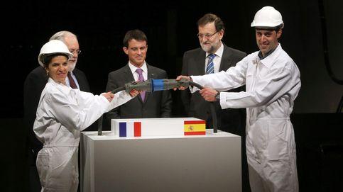Reforzar la interconexión con Francia puede encarecer la luz a los españoles