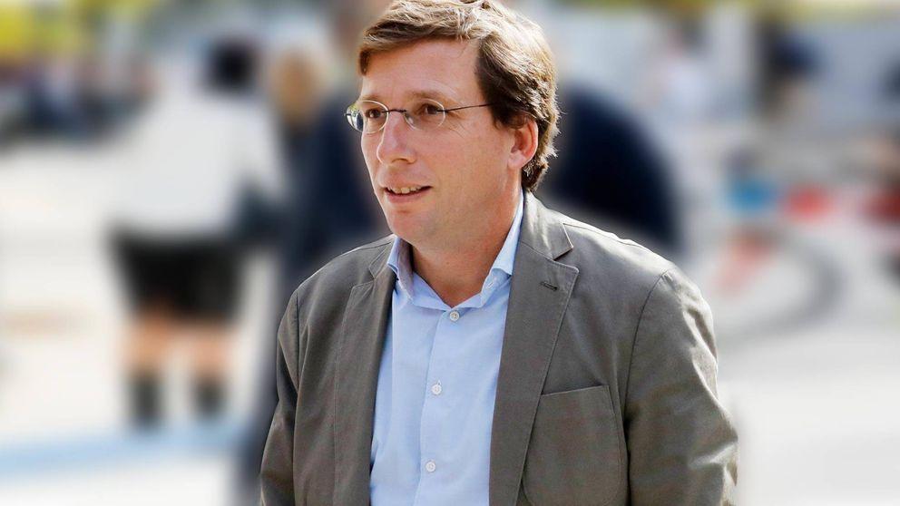 Martínez-Almeida, alcalde de Madrid: Cupido tiene muy mala puntería conmigo
