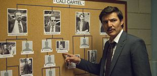 Post de La tercera temporada de 'Narcos' ya tiene fecha de estreno en Netflix