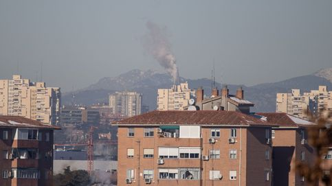 El abuso de la calefacción también envenena el aire