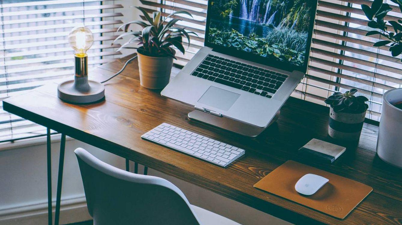 ¿Es más sostenible trabajar desde casa?