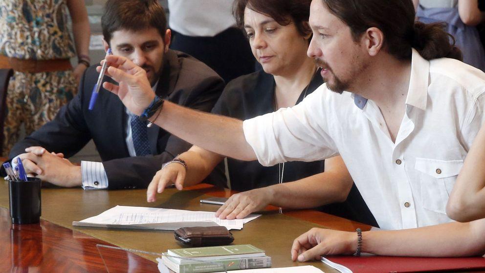 El nuevo Podemos: 'movimiento popular, sin facciones y más creíble