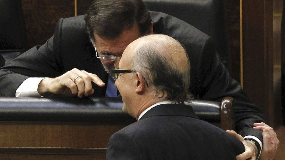 Montoro espera orden de Moncloa para cerrar el grifo del FLA y asfixiar a Mas