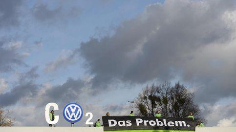 Hacienda cerró hace unas semanas una inspección fiscal a Volkswagen