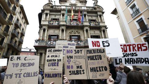 Tres condenados en lo que va de Sanfermines por abusos sexuales